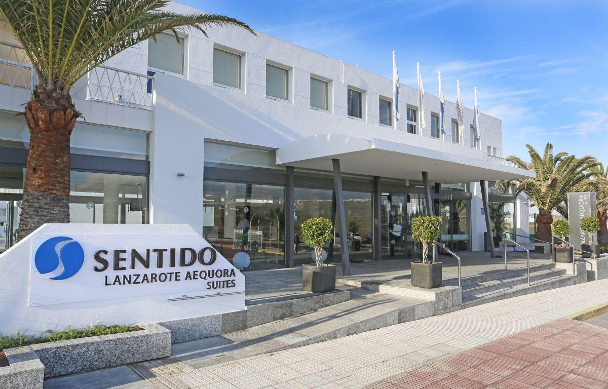 hoteles con encanto Lanzarote