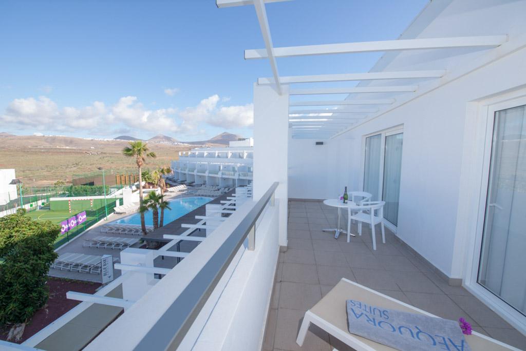 Hotel Puerto del Carmen Lanzarote