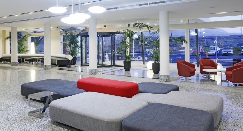 Aequora Lanzarote Suites Hotel (1)