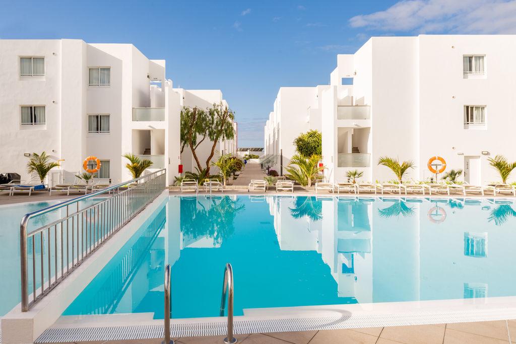 Aequora Lanzarote Suites Hotel (3)