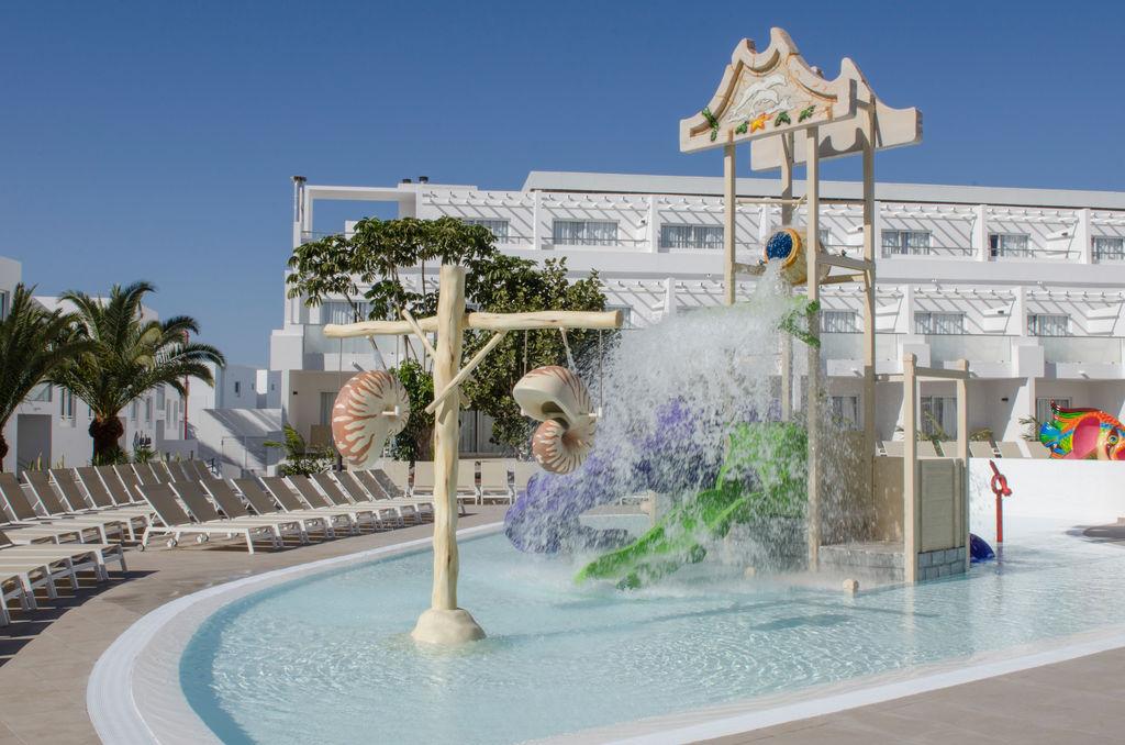 Aequora Lanzarote Suites Hotel (4)
