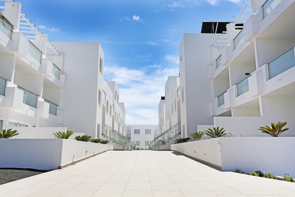 Aequora Lanzarote Suites Hotel (9)