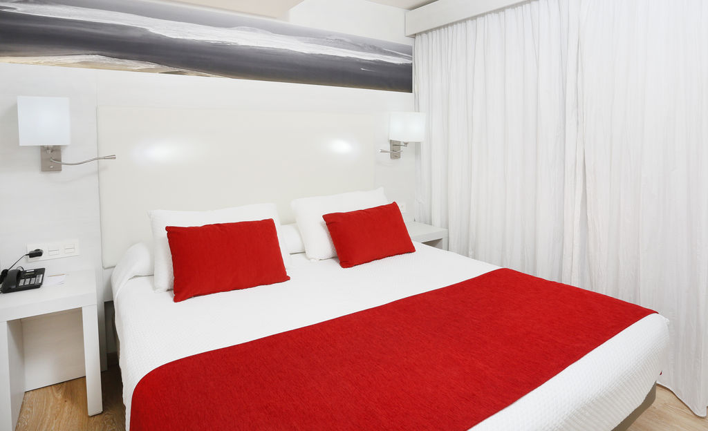 Aequora Lanzarote - rooms (16)