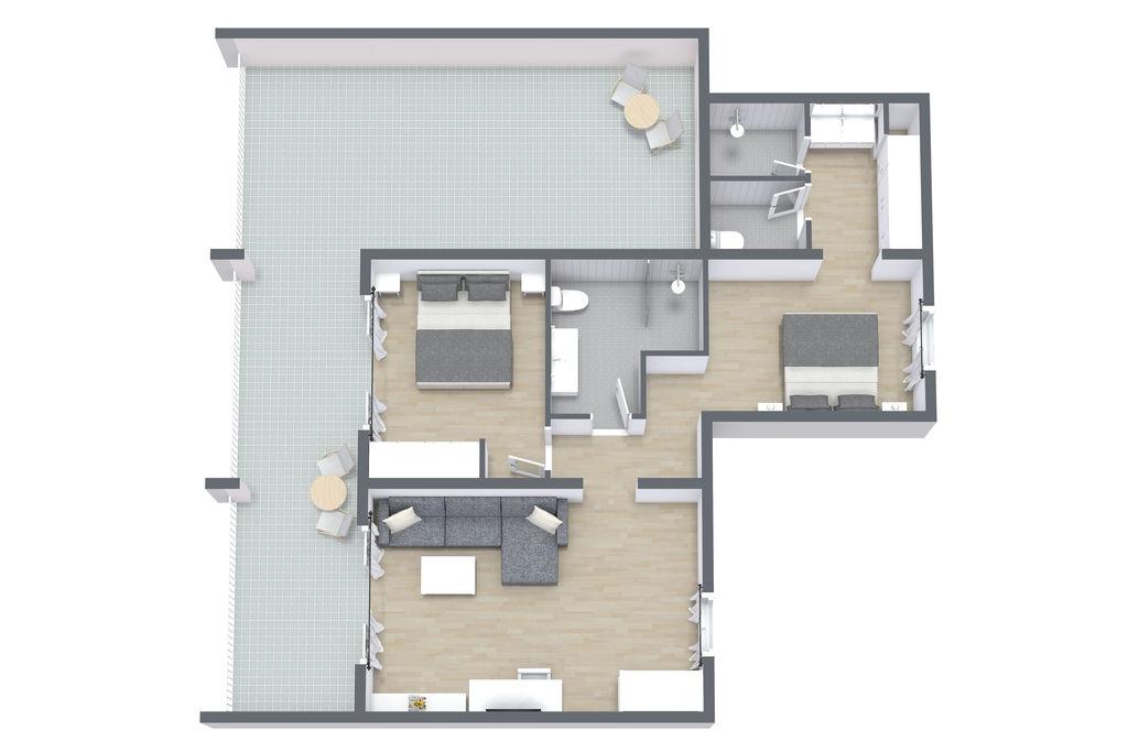 Aequora Lanzarote - rooms (19)