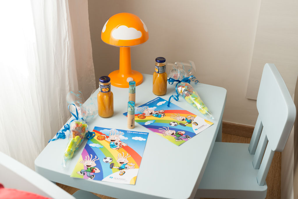 Aequora Lanzarote - rooms (3)